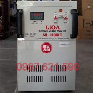 Lioa SH 15000 II