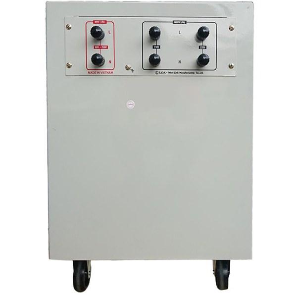 Ổn áp Lioa 20KVA DRII-20000 II 2