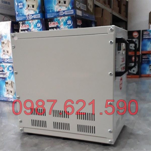 Ổn áp Lioa 20KVA SH-20000 II 2