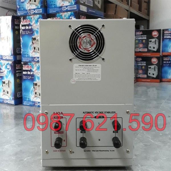 Ổn áp Lioa 20KVA SH-20000 II 3