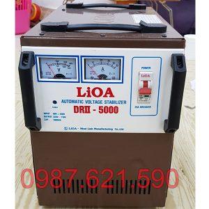 Lioa DRII-5000