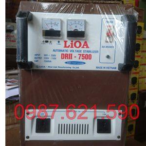 Lioa DRII-7500