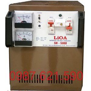 Lioa SH-5000