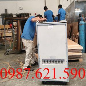 Ổn áp Lioa 75KVA 3 pha SH3-75K II 2