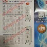 Giá ổn áp Lioa 3 pha