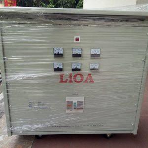 Máy biến áp Lioa 60KVA