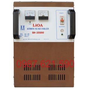 Ổn áp LiOA SH-20000