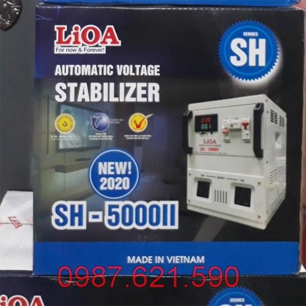 Lioa SH 5000 II