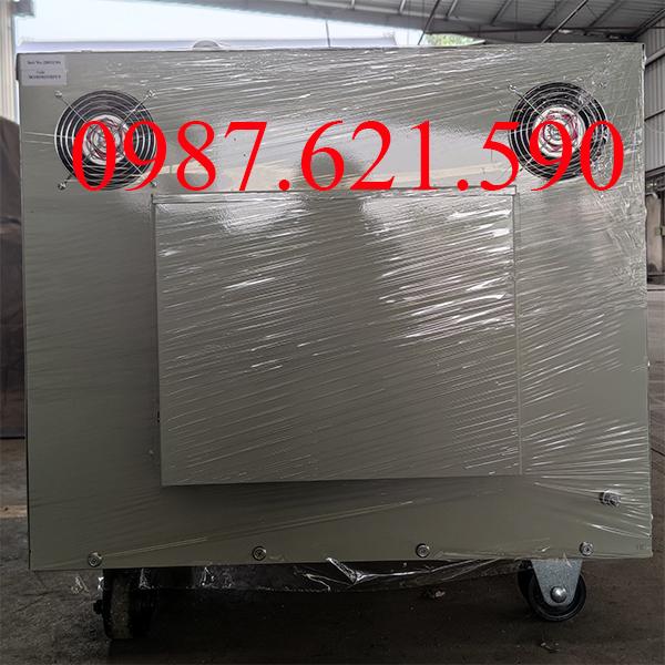 Biến áp 3 pha 380V/ 220V 100KVA 2
