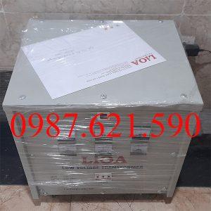 Máy biến áp 15KVA LiOA