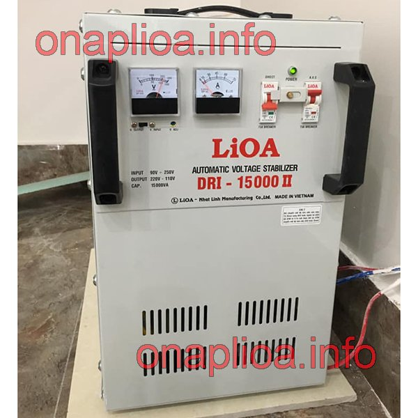 Chế độ Direct và AVS của Lioa