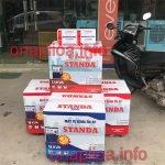 Đại lý ổn áp Standa chính hãng tại Thanh Hóa