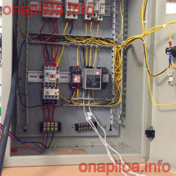 Cách đấu điện 3 pha 4 dây