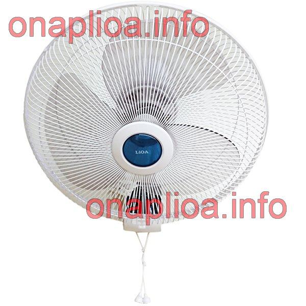 Quạt Lioa QT-409K