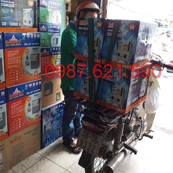 Đại lý ổn áp Lioa tại Bình Phước