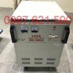 Kích thước ổn áp Lioa 15KVA