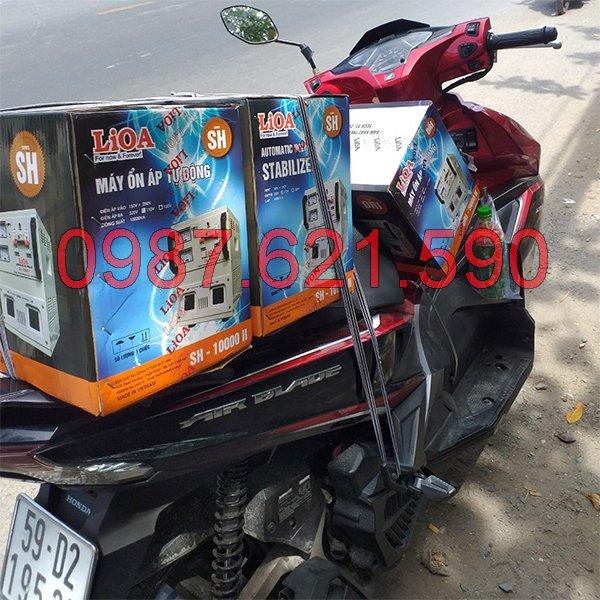 Đại lý ổn áp Lioa tại Tân Bình
