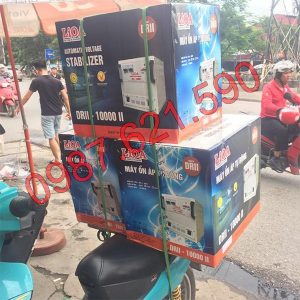 Đại lý ổn áp Lioa tại Tân Phú