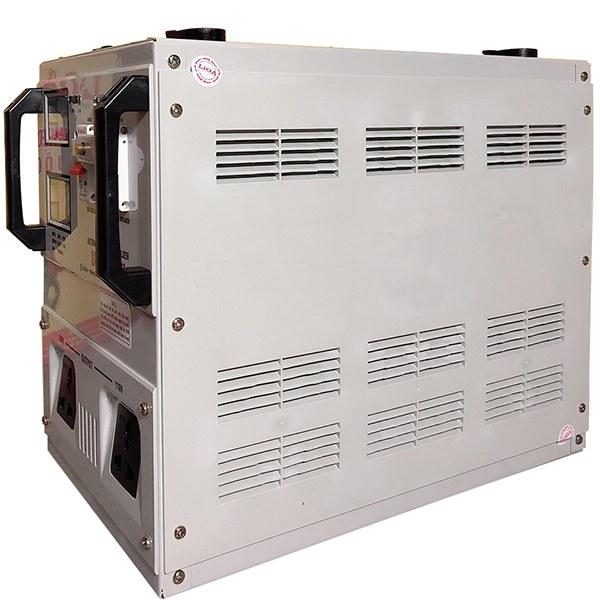 Ổn áp Lioa 10KVA SH-10000 II 3