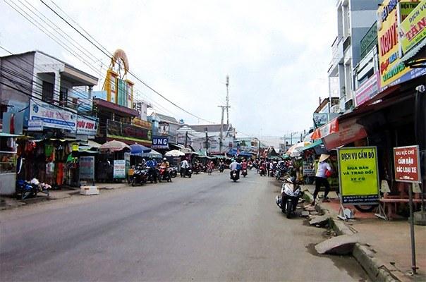 Sóc Sơn