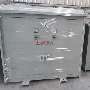 Máy biến áp 320KVA LiOA