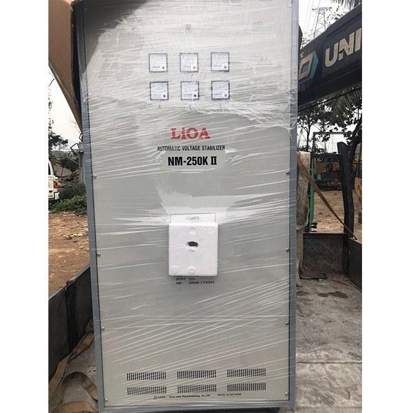 Ổn áp LiOA 250KVA 3 pha NM-250KII