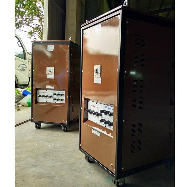 Ổn áp LiOA 600KVA 3 pha SH3-600K/3 II