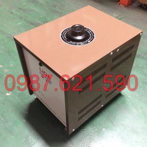 Biến áp vô cấp 1 pha LiOA SD-25250