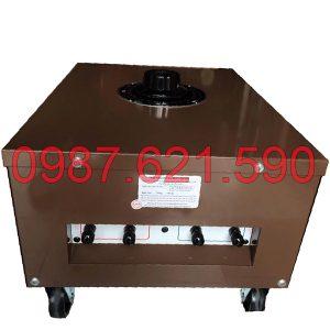Biến áp vô cấp 1 pha LiOA SD-25300