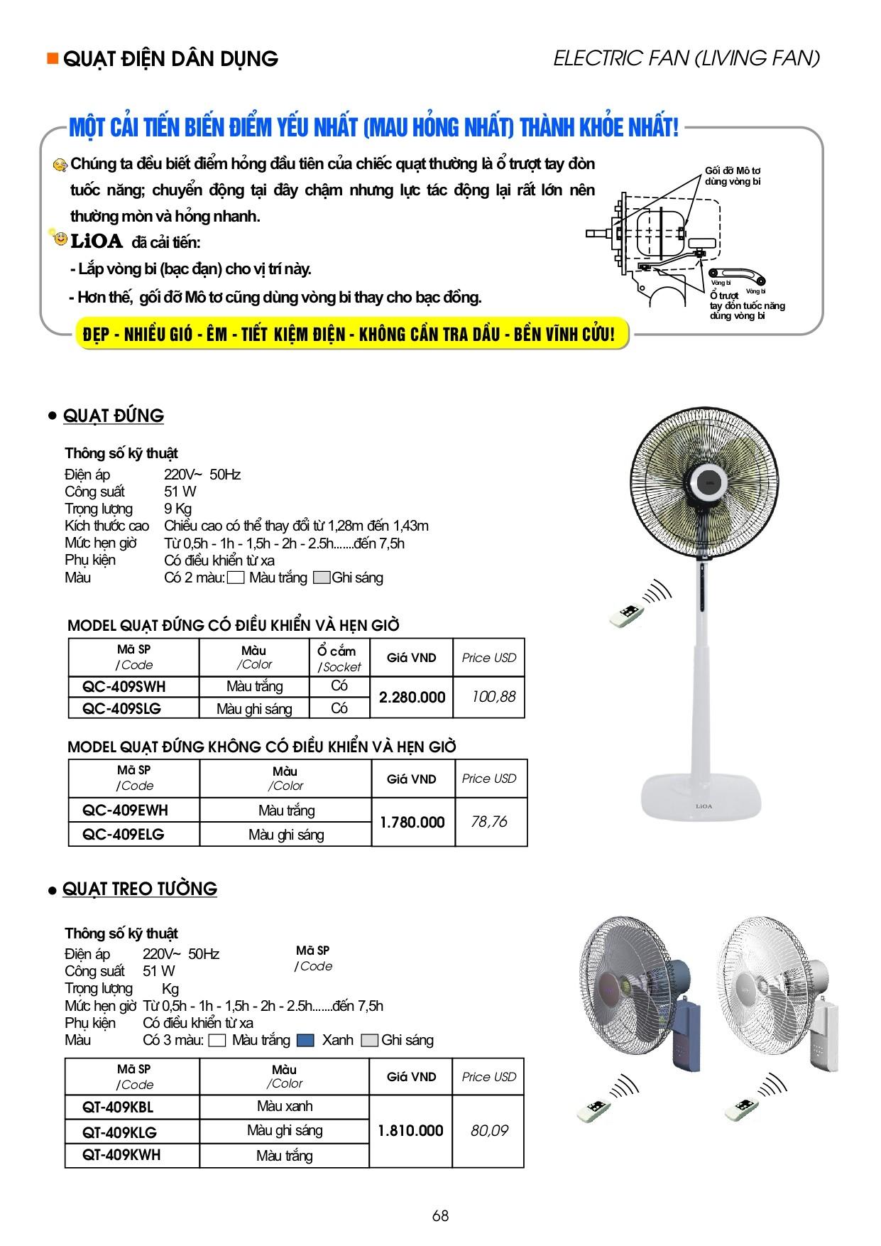 Bang gia LiOA page 0068