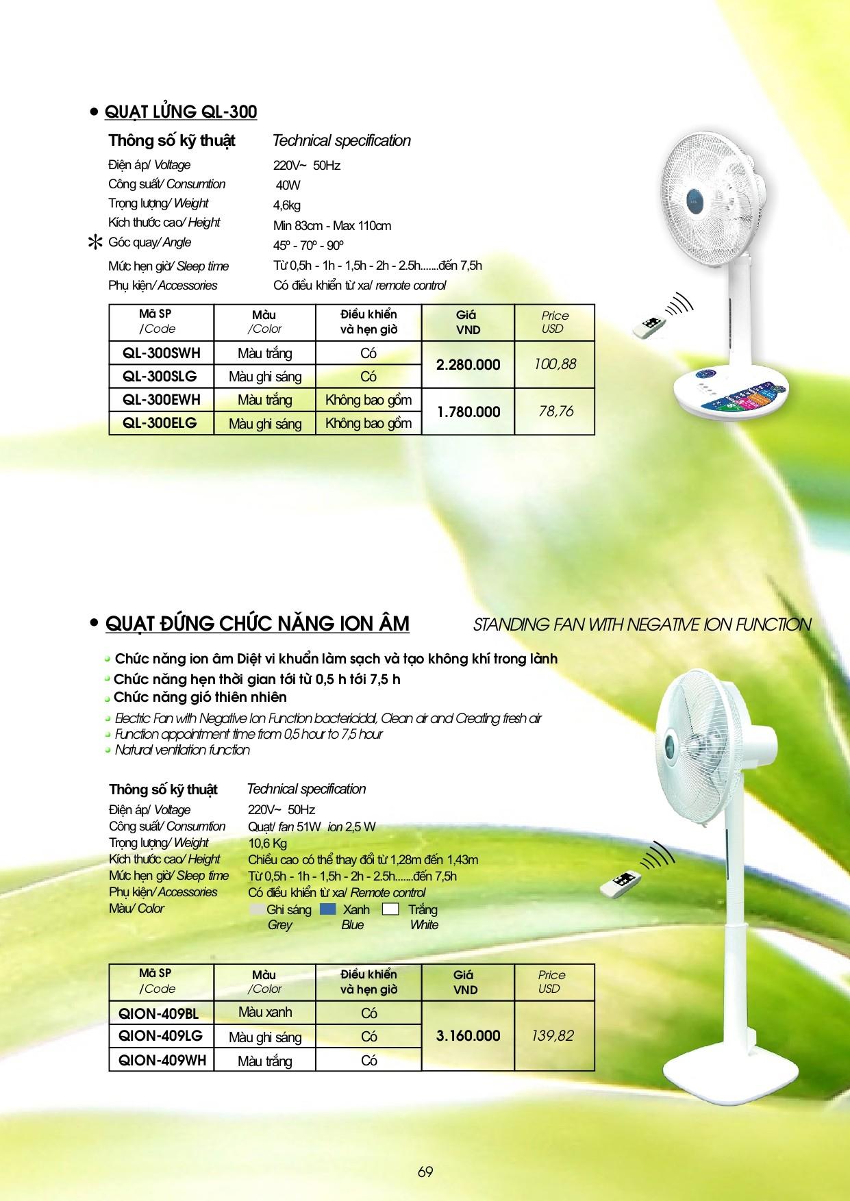 Bang gia LiOA page 0069